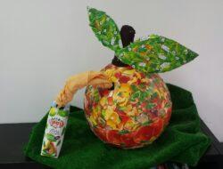 Trabalho Final!! <br/>Da Fruta Nasce o Sumo!!!!