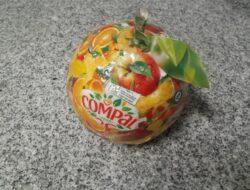 Trabalho final- uma laranja.