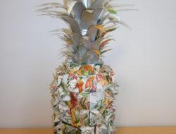 Trabalho final - ananás